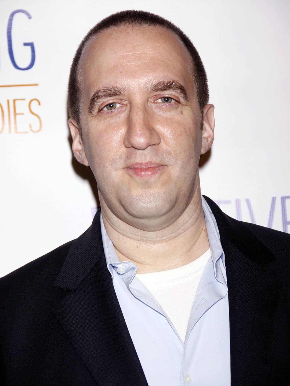 Danny Hoch American Actor, Writer, Director