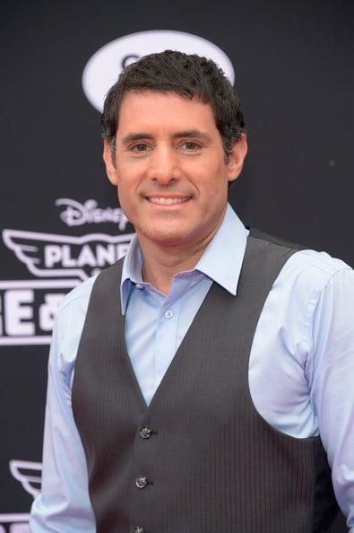 Danny Pardo Argentine Actor