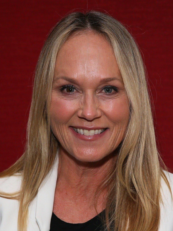 Darlene Vogel American Actress