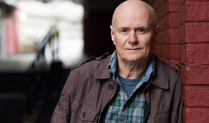 Dave Johns British Comedian, Actor, Writer