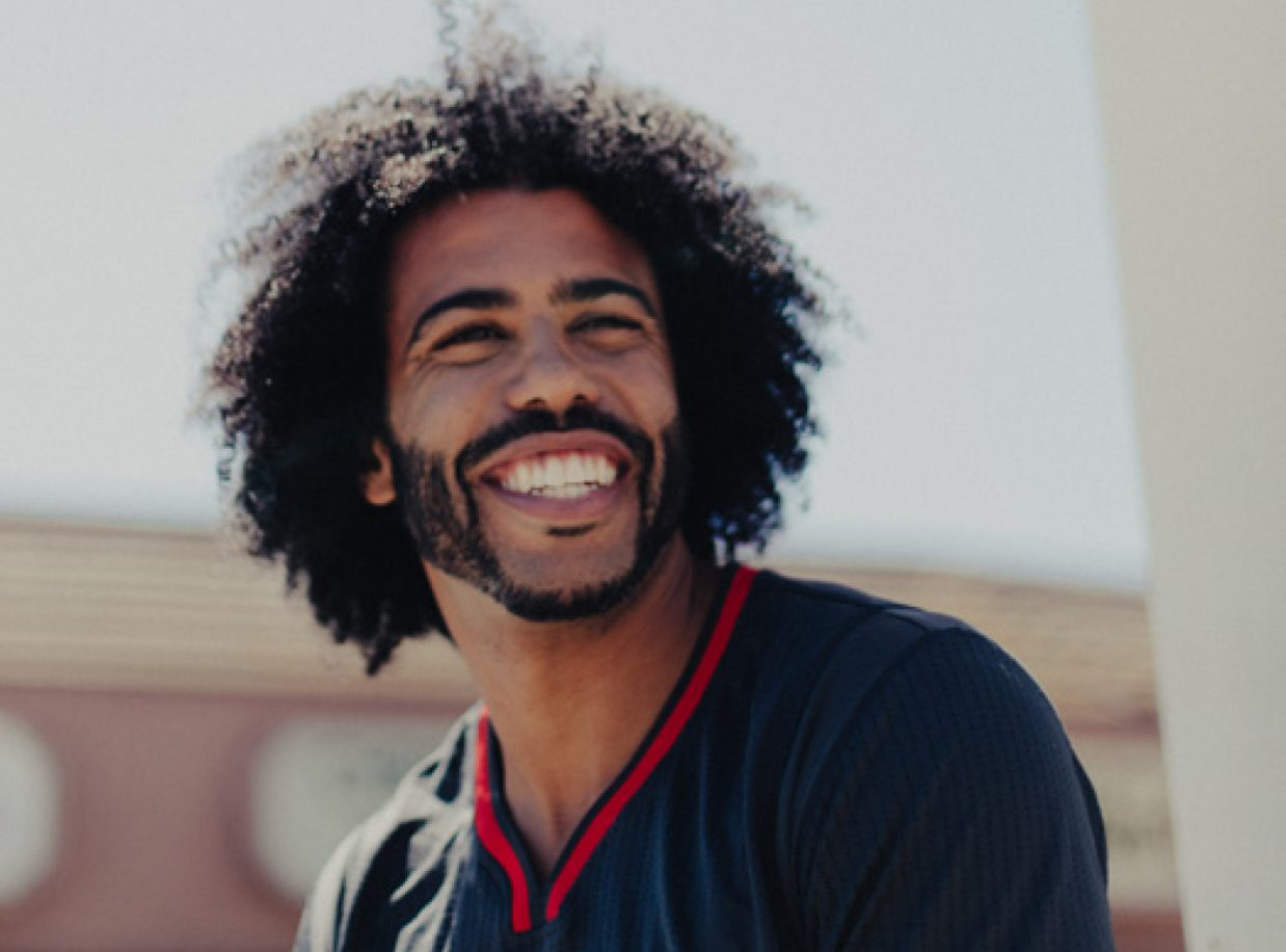 Daveed Diggs American Actor, Rapper, Singer and Songwriter