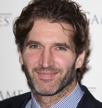 David Benioff Director, Producer, Screenwriter, Writer