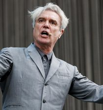 David Byrne Singer, Songwriter, Musician, Record Producer, Artist, Actor, Writer, Music Theorist, Filmmaker