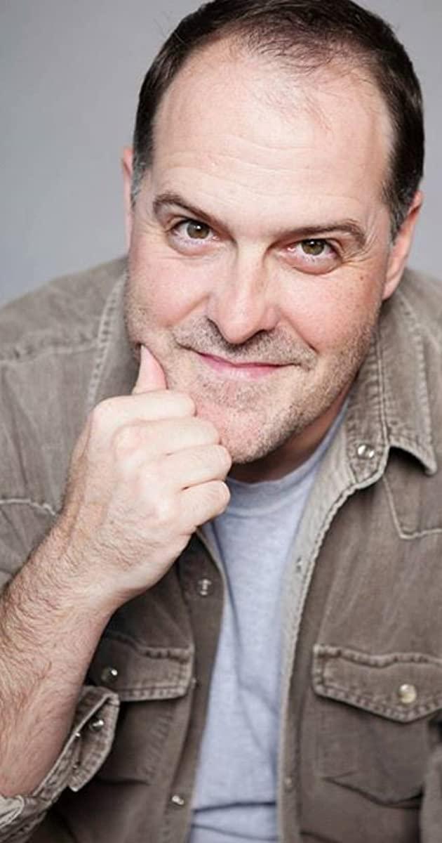 David Maldonado American Actor