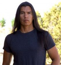 David Midthunder Actor
