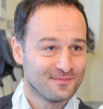 David Vadim Actor