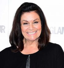 Dawn French Actress, Writer, Comedian, Presenter