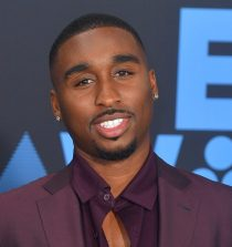 Demetrius Shipp Jr. Actor