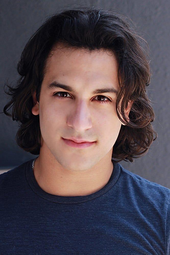 Deniz Akdeniz Australian Actor