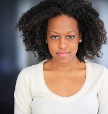 Devyn A. Tyler Actress