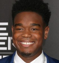 Dexter Darden Actor