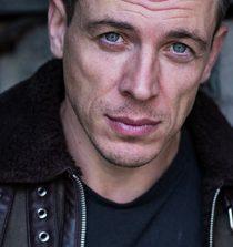 Donnie Baxter Actor