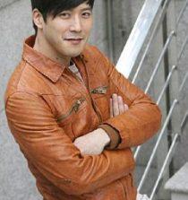 Eddie Shin Actor