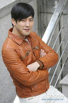 Eddie Shin American, Korean Actor