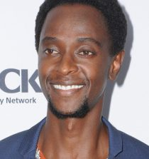 Edi Gathegi Actor