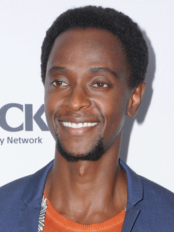 Edi Gathegi American, Kenyan Actor