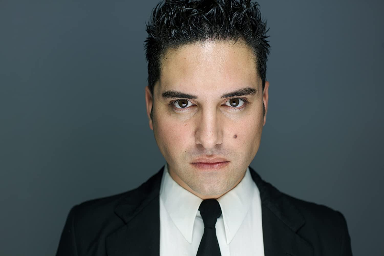 Eduardo Lezcano Argentine Actor