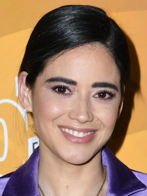 Edy Ganem American, Mexican Actress