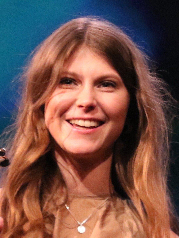 Eili Harboe Norwegian Actress