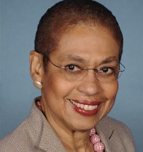 Eleanor Holmes Norton Actress, Politician