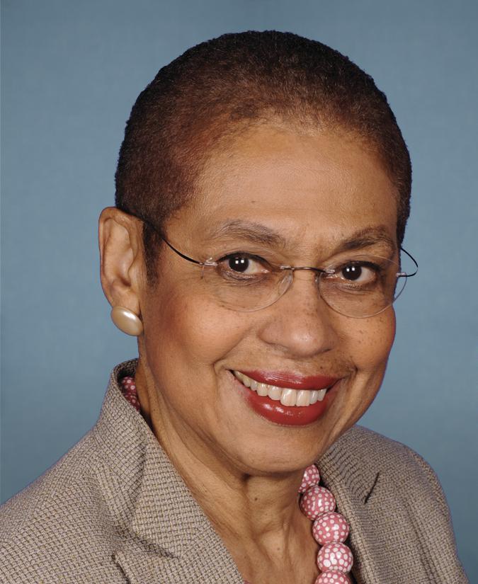 Eleanor Holmes Norton American Actress, Politician