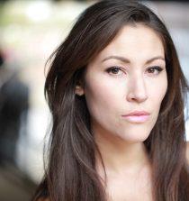Eleanor Matsuura Actress