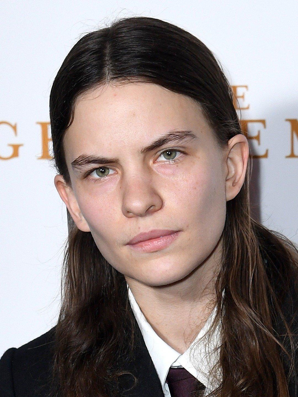 Eliot Paulina Sumner British Actress, Musician, Producer