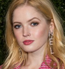 Ellie Bamber Actress