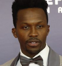 Emmanuel Kabongo Actor