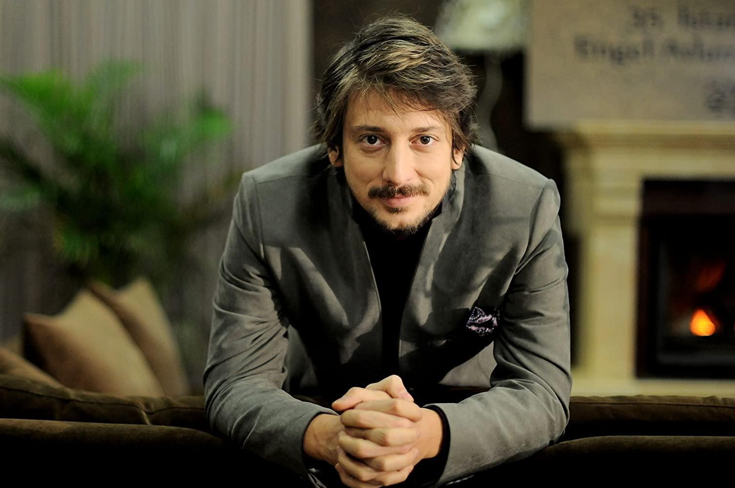 Engin Hepileri Turkish Actor