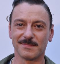 Enzo Cilenti Actor