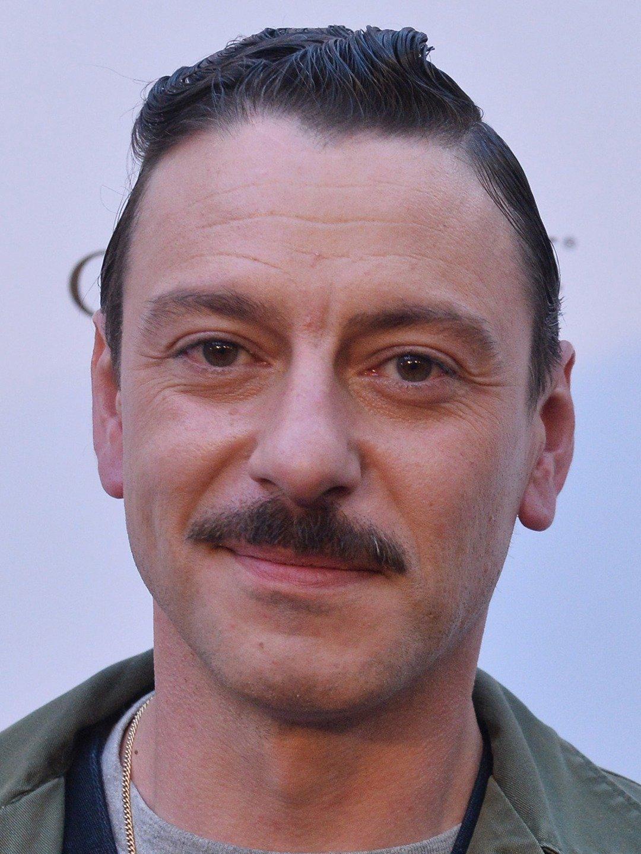 Enzo Cilenti British, English Actor