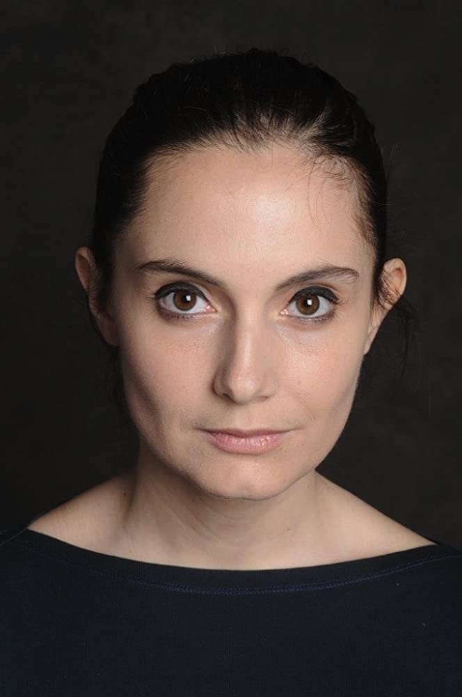 Eugenia Caruso Italian Actress