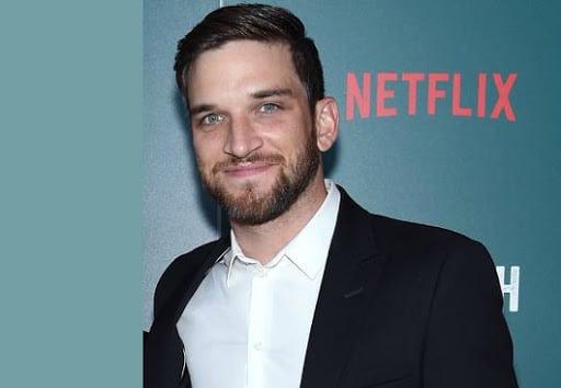 Evan Jonigkeit American Actor