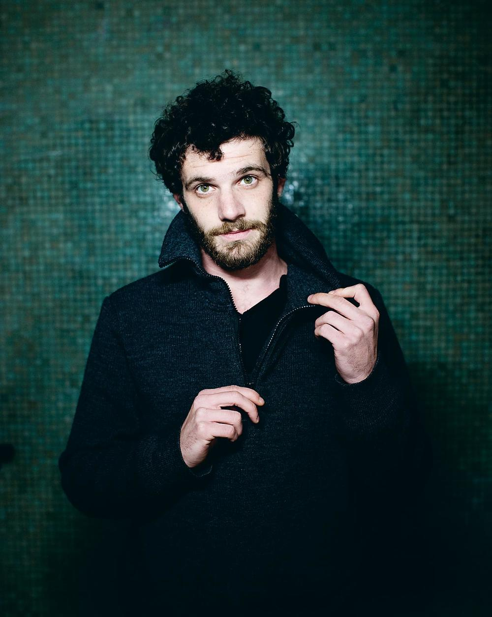 Félix Moati French Actor
