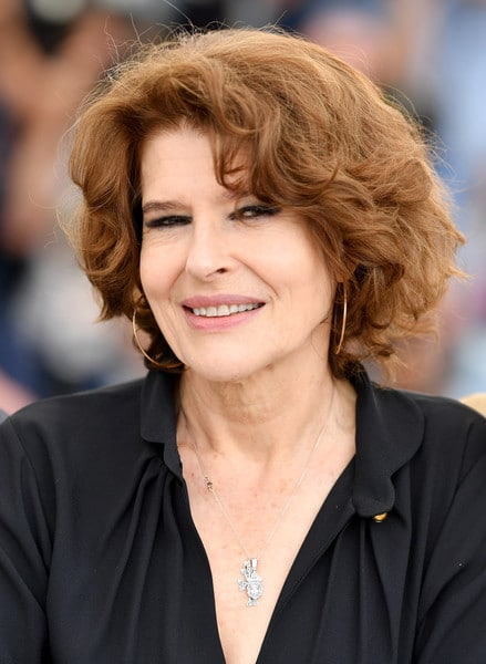 Fanny Ardant French Actress