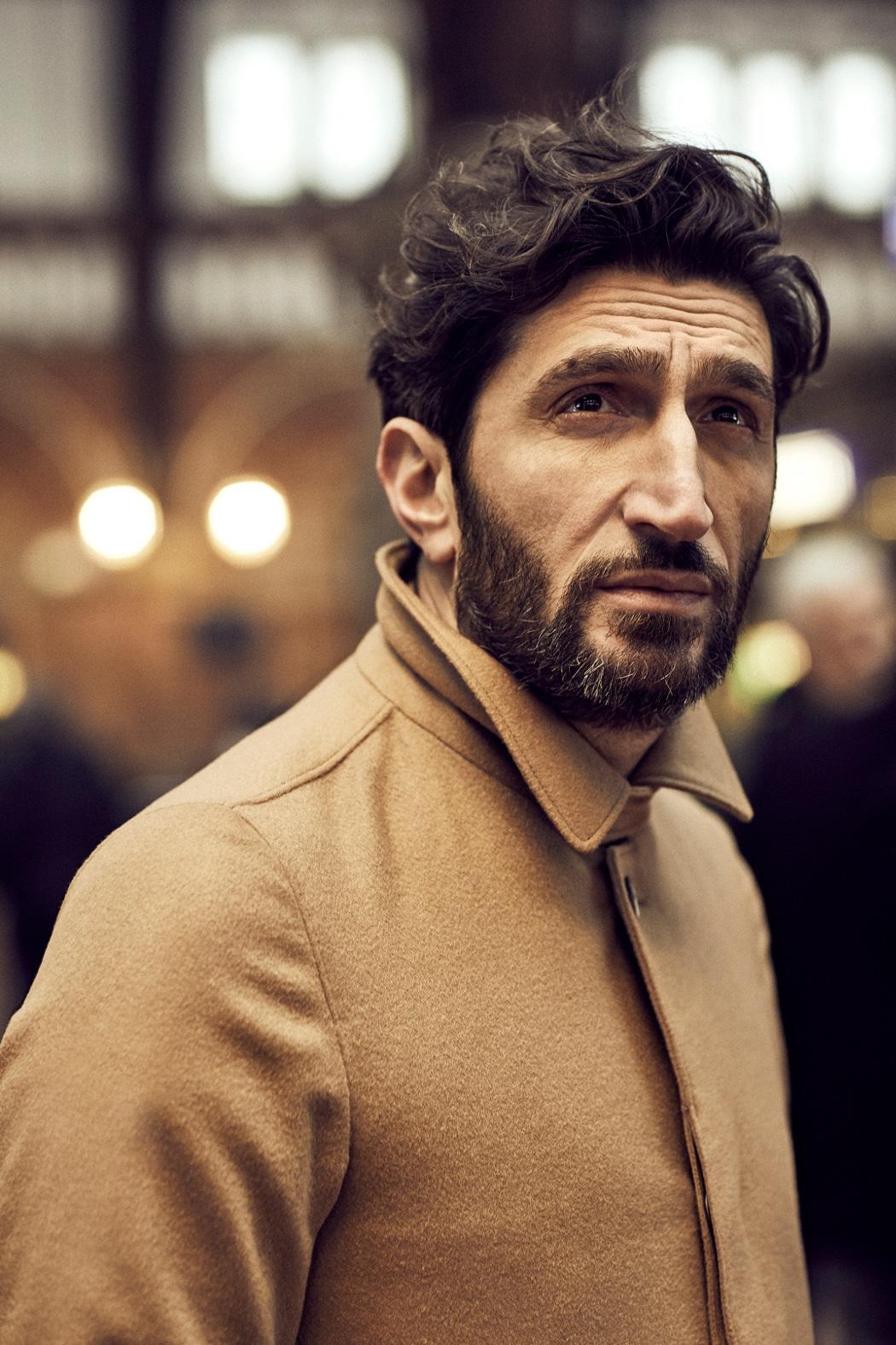 Fares Fares Lebanese, Swedish Actor