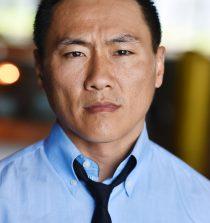 Fernando Chien Actor