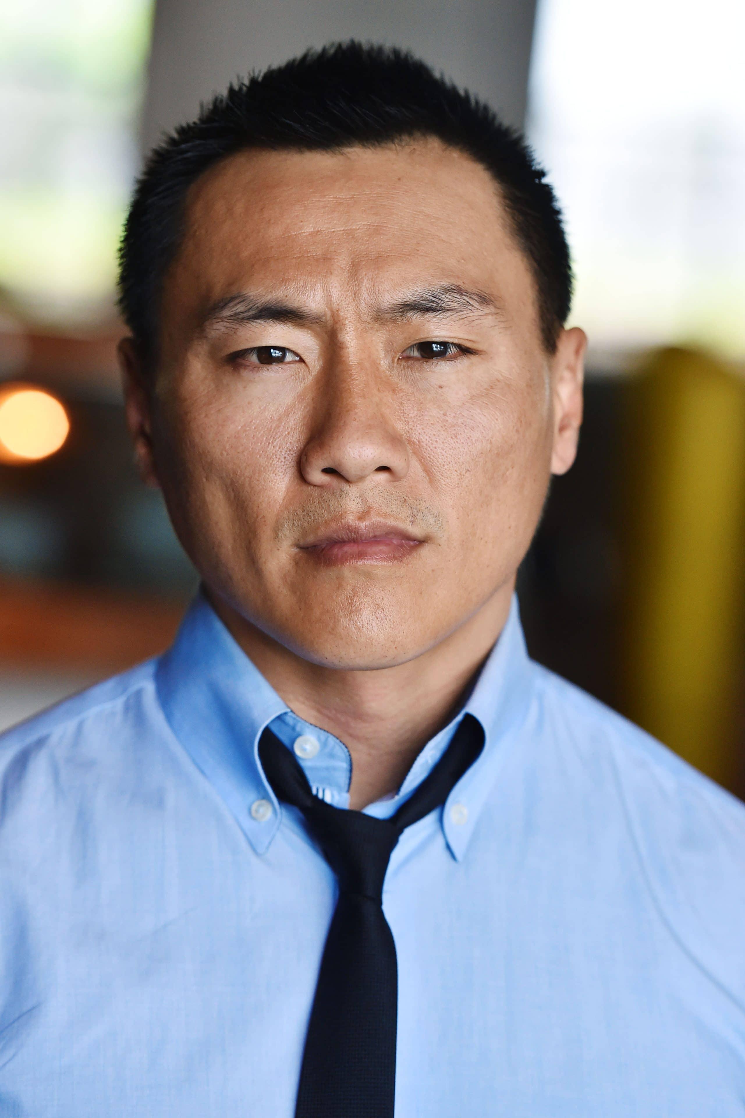 Fernando Chien Taiwanese  Actor