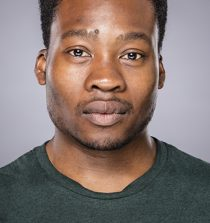 Fisayo Akinade Actor