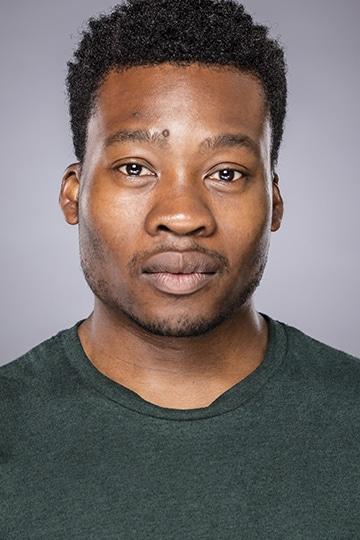 Fisayo Akinade British Actor