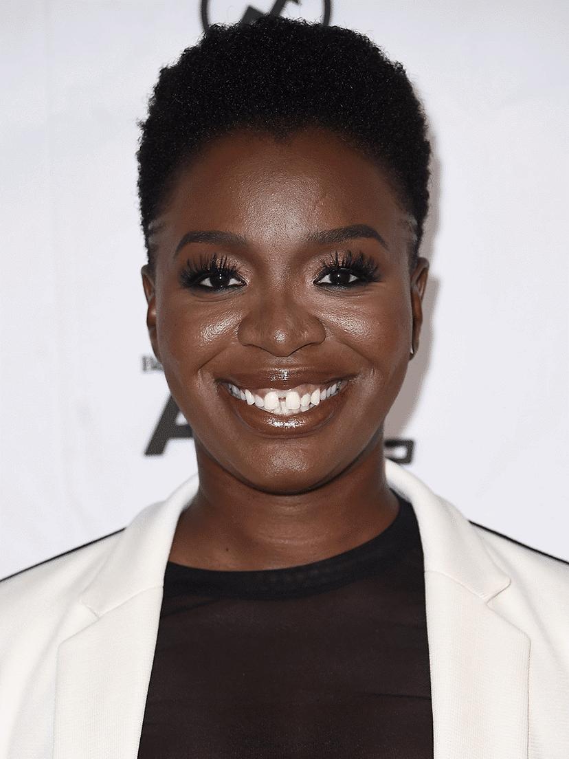 Folake Olowofoyeku Nigerian Actress, Musician