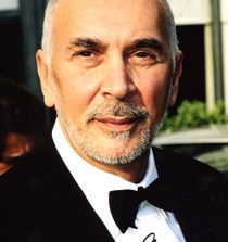Frank Langella Actor