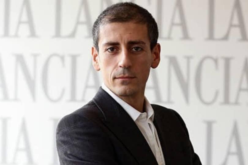 Gaetano Bruno Italian Actor