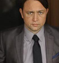 Garrett Kruithof Actor