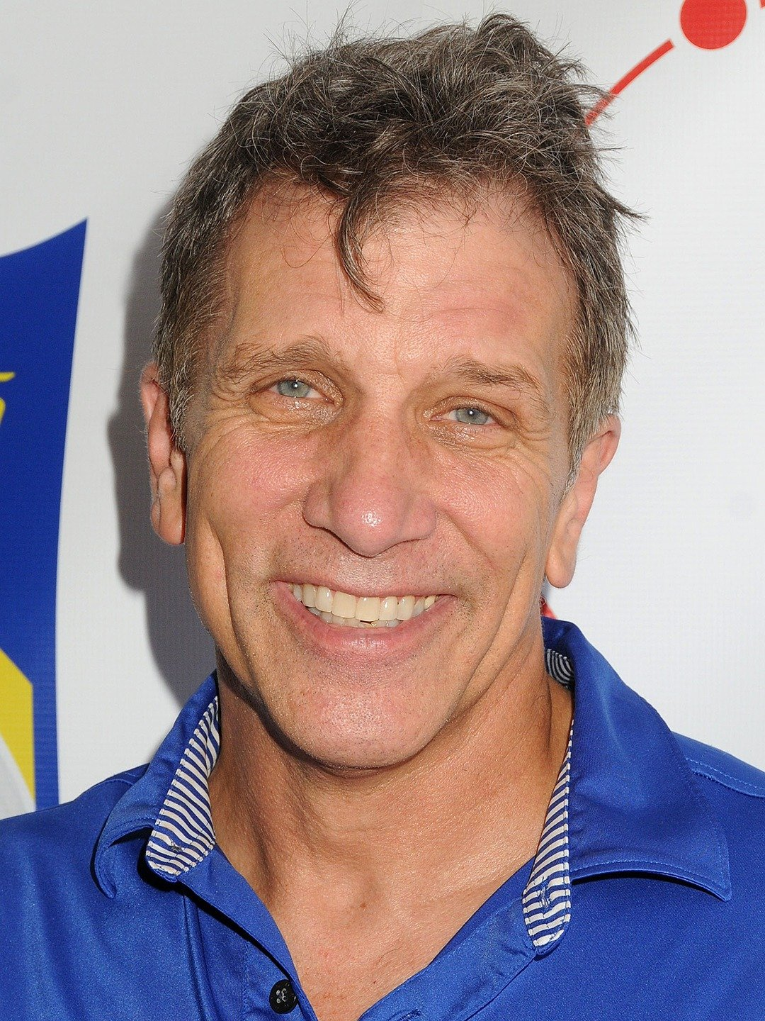 Gary Hudson Canadian, American Actor