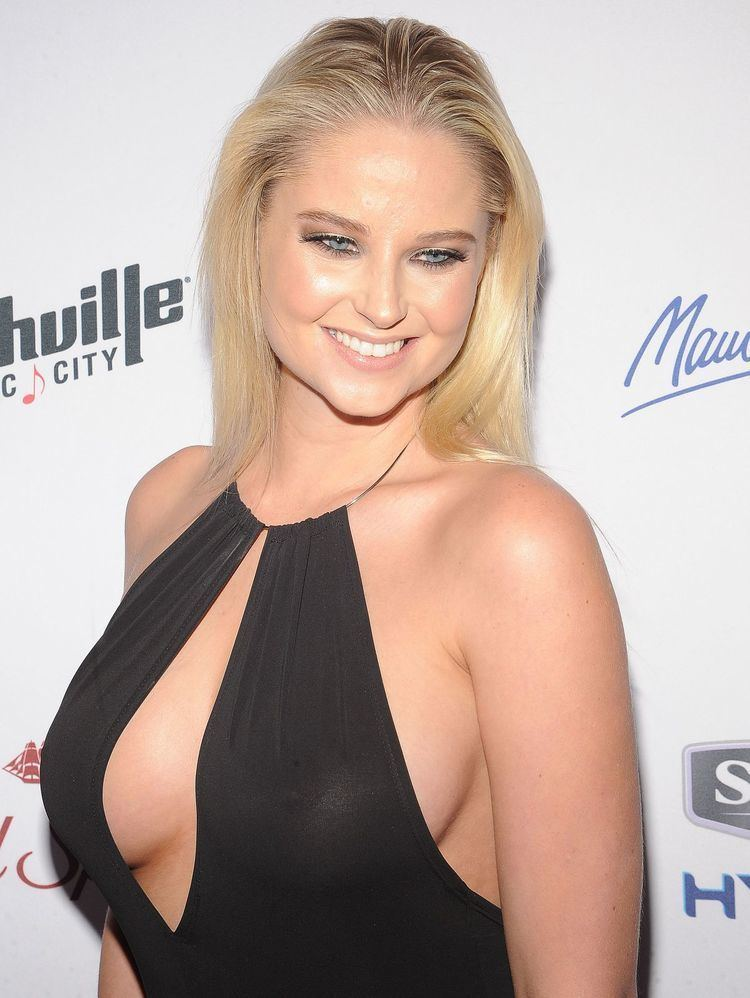 Genevieve Morton South African Model