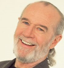George Carlin Actor, Comedian