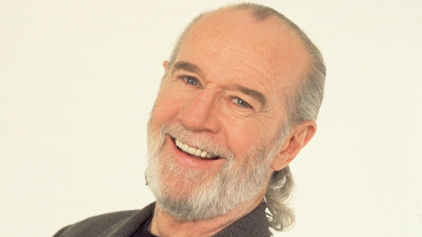 George Carlin American Actor, Comedian