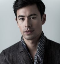 George Young Actor